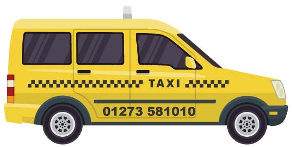 sussex taxi